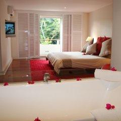 Отель The Pearl South Pacific Resort 4* Люкс с различными типами кроватей фото 2