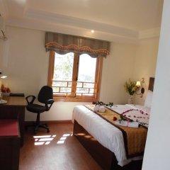 Отель Sapa Eden View Hotel Вьетнам, Шапа - отзывы, цены и фото номеров - забронировать отель Sapa Eden View Hotel онлайн фото 11