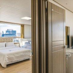 Galaxy Hotel удобства в номере