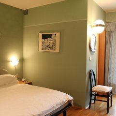 Отель SPARERHOF Терлано комната для гостей фото 5
