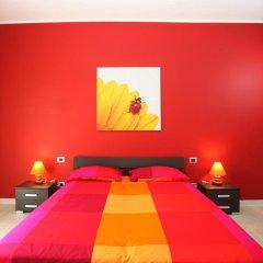 Отель La Dimora Accommodation Бари комната для гостей фото 4