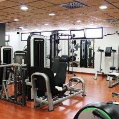 Отель Isla Mallorca & Spa фитнесс-зал фото 3