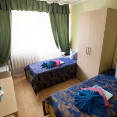 Звенигородский(санаторий) комната для гостей фото 2