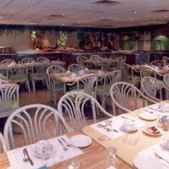Hotel Los Aluxes питание фото 3
