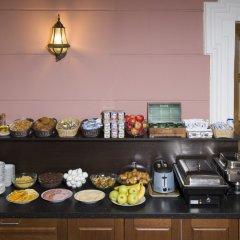 Гостиница Мойка 5 питание фото 3