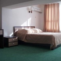 Гостиница АкваЛоо комната для гостей фото 4