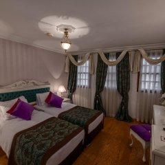 Tuvana Hotel - Special Class Турция, Анталья - 3 отзыва об отеле, цены и фото номеров - забронировать отель Tuvana Hotel - Special Class онлайн комната для гостей фото 2
