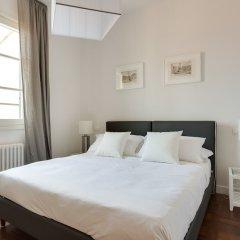 Отель Rondinelli Terrace Италия, Флоренция - отзывы, цены и фото номеров - забронировать отель Rondinelli Terrace онлайн комната для гостей фото 4