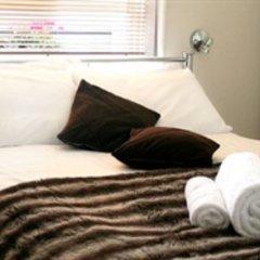 Отель Five Великобритания, Кемптаун - отзывы, цены и фото номеров - забронировать отель Five онлайн комната для гостей