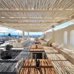 Отель Anemos Beach Lounge Hotel Греция, Остров Санторини - отзывы, цены и фото номеров - забронировать отель Anemos Beach Lounge Hotel онлайн сауна