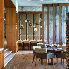 Отель Rosewood Abu Dhabi питание фото 3