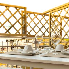 Отель Atticoromantica Италия, Рим - отзывы, цены и фото номеров - забронировать отель Atticoromantica онлайн питание фото 3