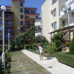 Апартаменты Sea View Apartments Свети Влас с домашними животными