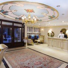 Отель White House Istanbul интерьер отеля