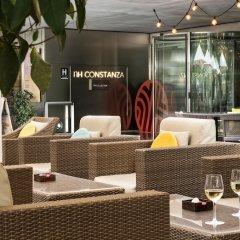 Отель NH Collection Barcelona Constanza Испания, Барселона - 8 отзывов об отеле, цены и фото номеров - забронировать отель NH Collection Barcelona Constanza онлайн интерьер отеля