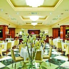 Отель Holiday Inn Thessaloniki питание фото 3