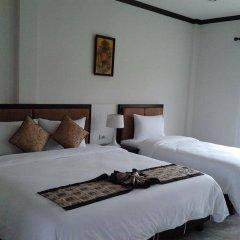 Отель Phu-Kamala комната для гостей фото 3
