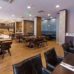 Отель Best Western Plus Premium Inn Солнечный берег питание фото 2
