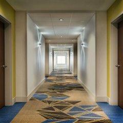 Отель Northwood Inn & Suites Блумингтон интерьер отеля фото 2
