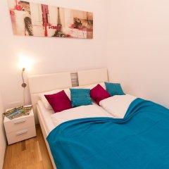 Отель CheckVienna - Apartment Steingasse Австрия, Вена - отзывы, цены и фото номеров - забронировать отель CheckVienna - Apartment Steingasse онлайн комната для гостей фото 2