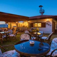 Отель Kirazli Sultan Konak Киразли гостиничный бар