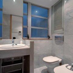 Отель Rambla Catalunya Sun Испания, Барселона - отзывы, цены и фото номеров - забронировать отель Rambla Catalunya Sun онлайн ванная