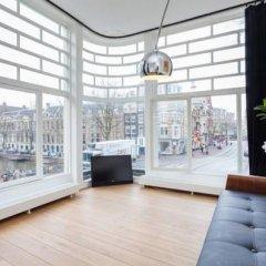 Отель The Rembrandt Suite Нидерланды, Амстердам - отзывы, цены и фото номеров - забронировать отель The Rembrandt Suite онлайн комната для гостей фото 2
