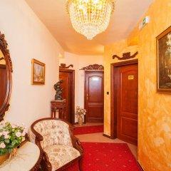 Отель Dallas Residence Болгария, Варна - 1 отзыв об отеле, цены и фото номеров - забронировать отель Dallas Residence онлайн интерьер отеля фото 2