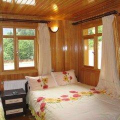 Отель Ayder Avusor Butik Otel комната для гостей фото 3