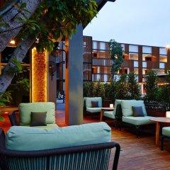 Отель OZO Chaweng Samui фото 3