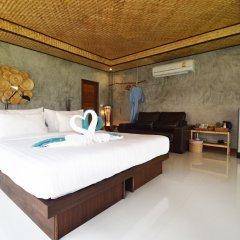 Отель Long Beach Chalet Таиланд, Ланта - отзывы, цены и фото номеров - забронировать отель Long Beach Chalet онлайн удобства в номере фото 2