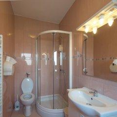 Bubu Hostel ванная