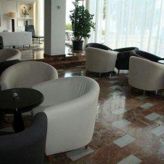 Hotel Apartamentos Vistasol & Spa интерьер отеля