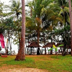 Отель Lanta Coral Beach Resort Ланта фото 6