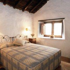 Отель El Olivar La Molienda комната для гостей