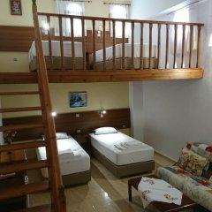Отель Eleni Rooms детские мероприятия фото 4