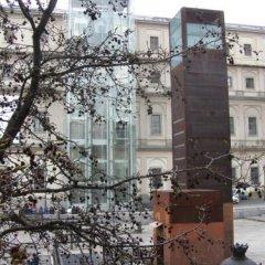 Отель Hostal Residencia Fernandez Испания, Мадрид - отзывы, цены и фото номеров - забронировать отель Hostal Residencia Fernandez онлайн фото 2