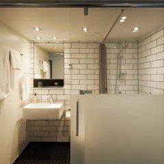 Отель Ritz Aarhus City Дания, Орхус - отзывы, цены и фото номеров - забронировать отель Ritz Aarhus City онлайн ванная фото 2