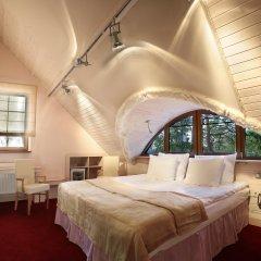 Отель Люмьер Светлогорск комната для гостей