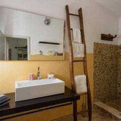 Отель Villa Vignacce Синалунга ванная