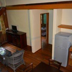 Отель Colo-I-Suva Rainforest Eco Resort Вити-Леву в номере фото 2
