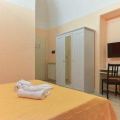Отель Trevi Fountain Guesthouse Италия, Рим - отзывы, цены и фото номеров - забронировать отель Trevi Fountain Guesthouse онлайн комната для гостей фото 5