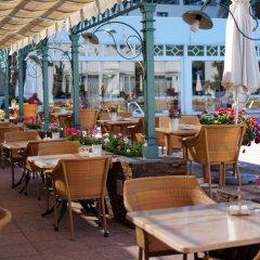 Отель Los Monteros Spa & Golf Resort питание
