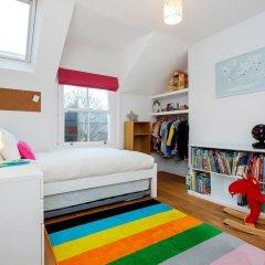 Отель Highbury Dream House детские мероприятия