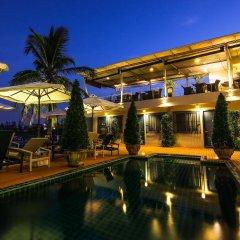 Отель Phuket Boat Quay бассейн фото 2