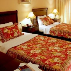 Jardaneh Hotel комната для гостей фото 4