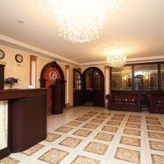 Гостиница Привилегия интерьер отеля фото 2