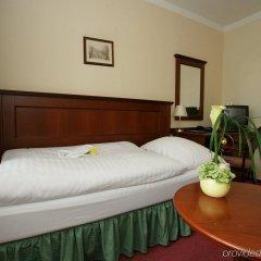 Hotel Lunik комната для гостей фото 2