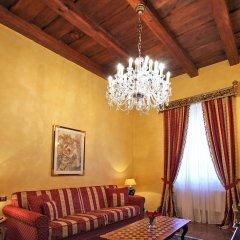 Отель Alchymist Nosticova Palace Прага в номере