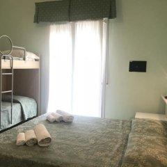 Отель Villa Madana Римини с домашними животными